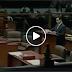 WATCH: Privilege Speech ni Trillanes Nilangaw? Halos Lahat ng Upuan Bakante