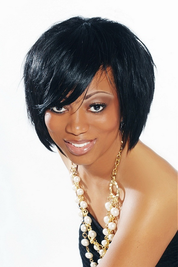 Bob Hairstyles for Black Women  HairStyle for Womens