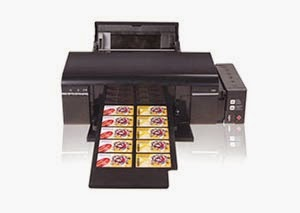 Image Result For Pvc Id Printing Tutorial How To Print In Pvc Id
