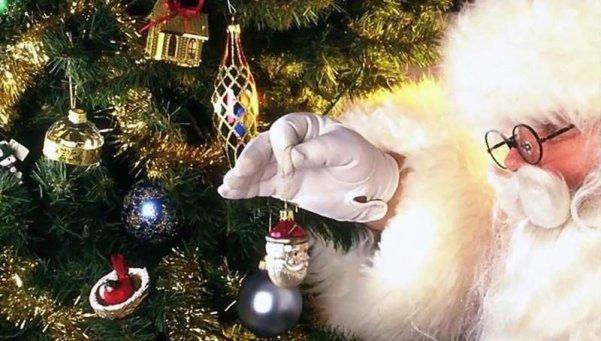 ¿Por qué se arma el arbolito de Navidad el 8 de diciembre?