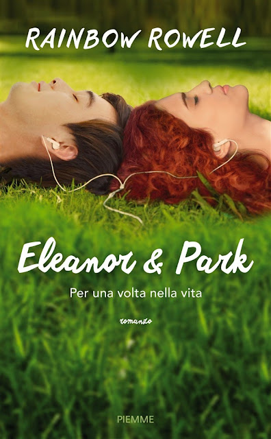 Image result for eleanor and park per una volta nella vita