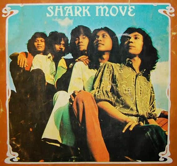 Shark Move