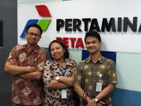 PT Pertamina Retail - Recruitment For Automotive Lubricants Sales Executive Pertamina Group February - March 2016