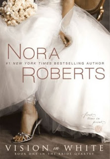 I really like Nora Roberts, and she didn't disappoint with this book. It's a quick read, good story, with believable characters. Looking forward to the next in the series!