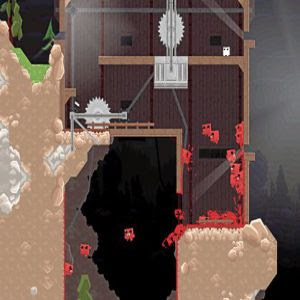 Super Meat Boy PC Game Free Download