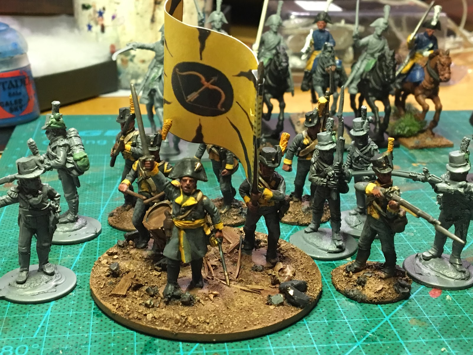 25 years of minis and counting: UPDATED: Russo-Swedish War ...