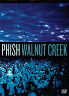 Phish: Walnut Creek