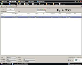 Aplikasi Kasir V1.5 Counter HP & Service, Minimarket, Grosir & Retail Lengkap