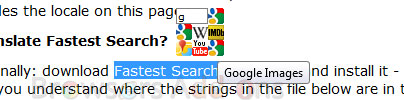 fastest_search_selected_search