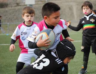 Rugby Aranjuez Quijotes