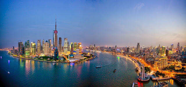 things to do in shanghai