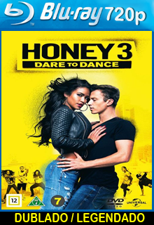 Assistir Honey 3 No Ritmo do Amor Dublado