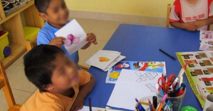 Sepa si un niño con problemas de lenguaje puede empezar la educación inicial