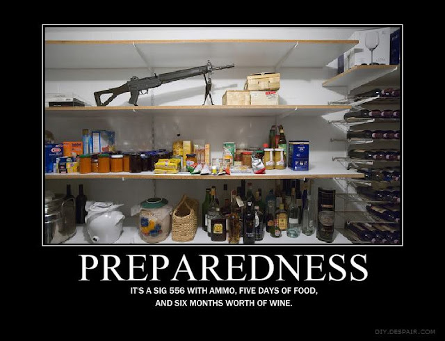 survivalism, prepping, preppers, survival kit, survival gear, survival supplies, survival, stockpiling, doomsday, post-apocalypse, zombies, bushcraft, homesteading, SHTF, off grid, off grid survival, economic collapse, wilderness, nuclear war, fallout, staying alive