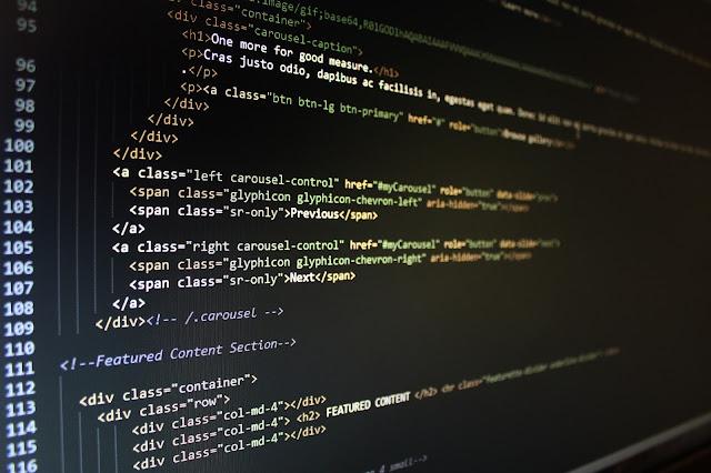 5 لغات برمجية بسيطة للبدء في تعلمها اولاً 2017