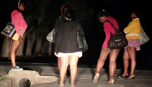 Policemen rape us without condoms - Nigerian prostitutes cry out