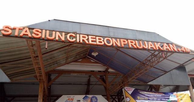 Hotel Dekat Stasiun Prujakan Cirebon