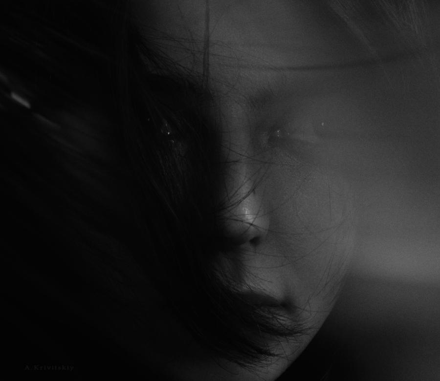 Фотограф Максим Яковчук: Photogrammer – творча співдружність: Фото дня від 14 березня 2018 року на сайті photogrammer.com.ua | Автор фото: Alexander Кривицкий | Назва фото: Портрет. Фототеатр. 12 марта 2008. Portrait. Photo theater. March 12, 2008. |