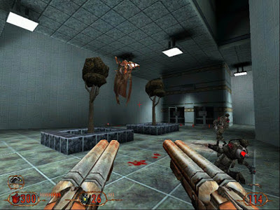 Blood II The Chosen Game Free Download Full Version For PC