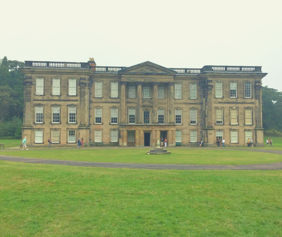 Day Trips To Take In The UK During Easter Holidays | Calke Abbey is a really interesting place to visit.