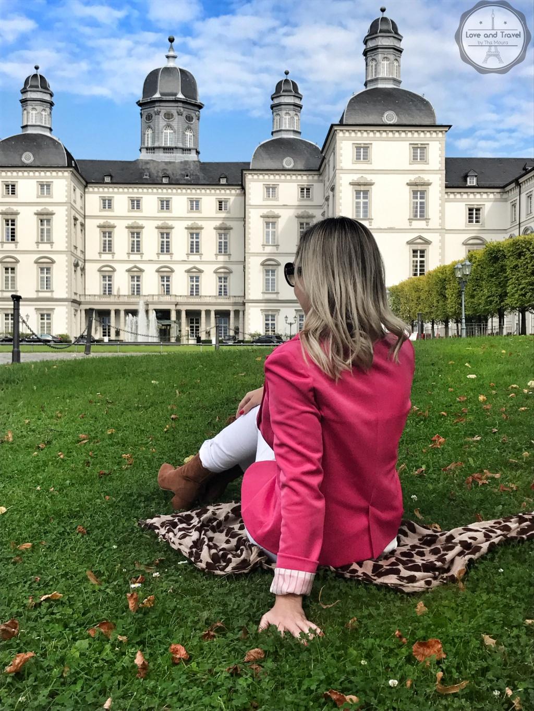 Colônia:  —> Althoff Grandhotel Schloss Bensberg
