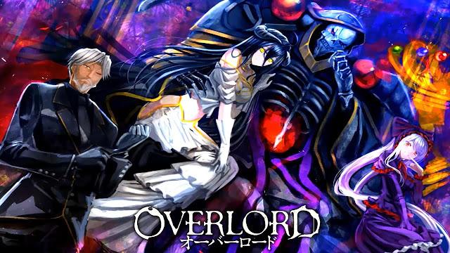 Overlord tendrá tercera temporada en julio