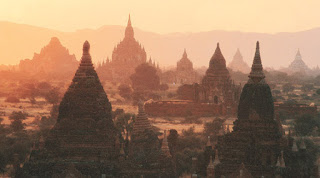 Bagan Architecture (1)