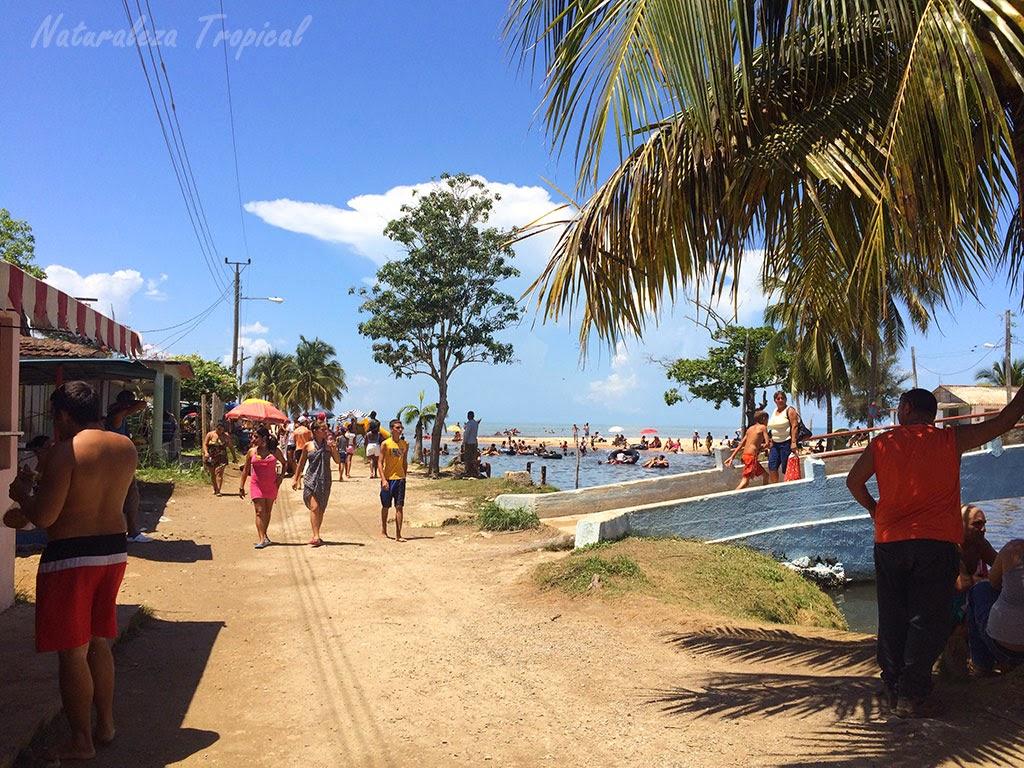 El Río Mayabeque como centro recreativo para el pueblo cubano