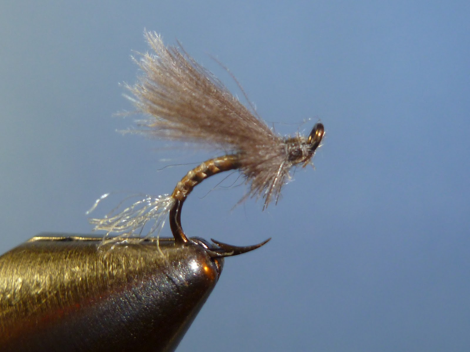 Hendrickson Fly Pattern Cool Ideas