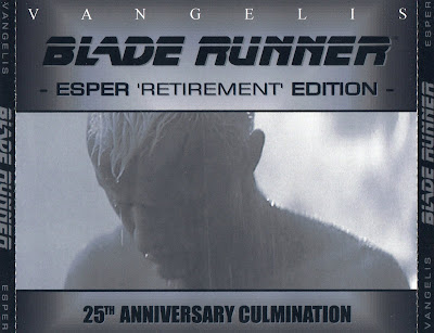 2007 Blade Runner 25th Anniversary 5cd Vangelis
