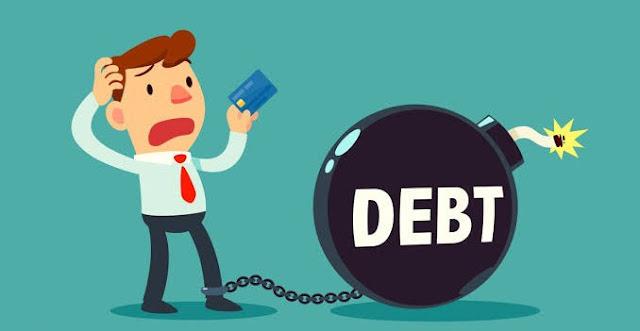 Amalan pelunas hutang