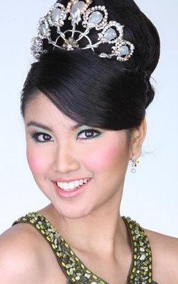 Advertorial Inilah 20 Puteri Tercantik Di Indonesia Sepanjang Tahun