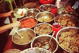 4 Makanan Khas yang cocok di jadikan Oleh-oleh Khas Cirebon