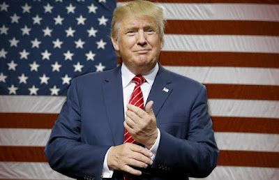 Trump pledges own $1 million to Harvey relief – Official