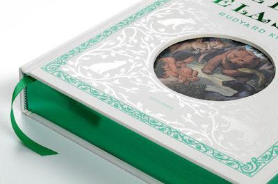 El libro de la selva. Edición completa detalle