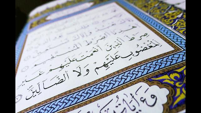 Perbedaat Surah Makiyyah Dan Madaniyyah Dalam Al - Qur `an