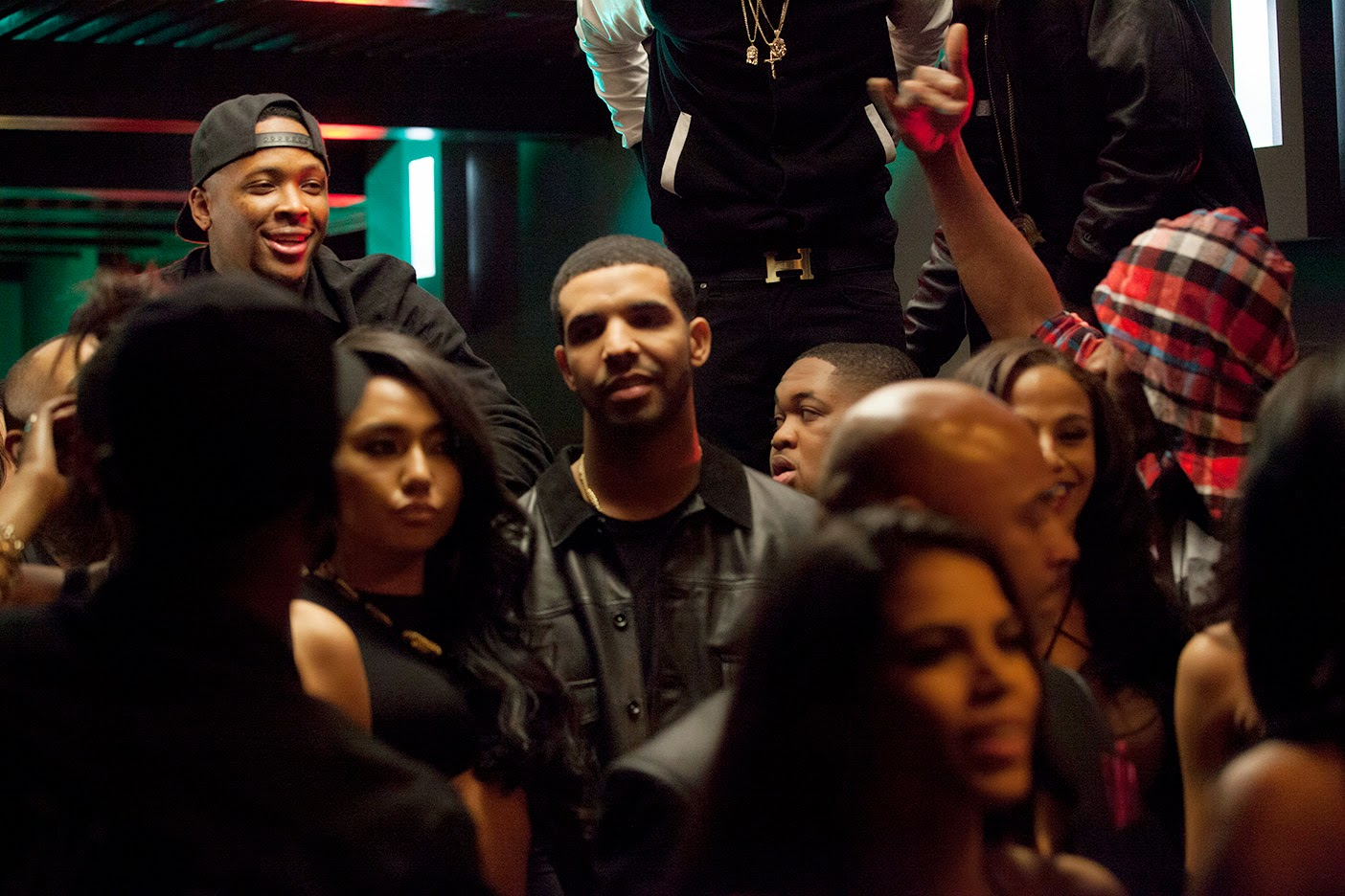 S DOT B PHOTOGRAPHY: Behind The Scenes of YG feat. Drake ...Yg Who Do You Love