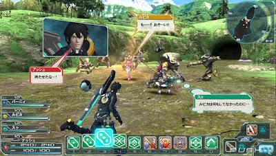 Phantasy Star Online 2 v 2.8.0 Mod Apk (Unlocked)
