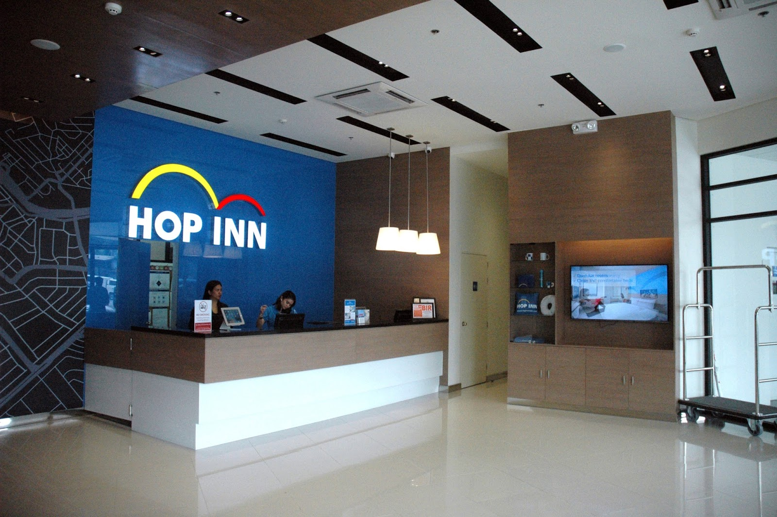 Smart Stay Hotel Station Munchen Bewertung