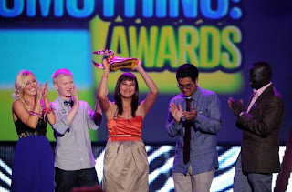 Do Something Awards recogninzes causes teens care about