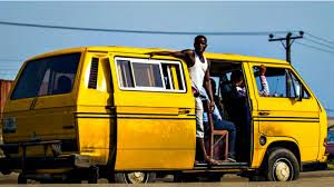 Lagos bus conductors to wear uniforms with name tags from March