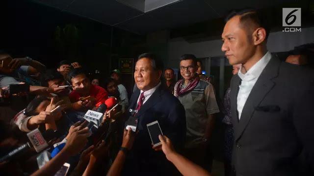 Seperti 'Istri Tua' Yang Dinomer Duakan, 9 Nama Kader Tak Dianggap, PKS Sindir Gerindra Begini Yang Makin Mesra Dengan Demokrat...