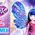 Wolrd of Winx - Musa Dreamix - Doll Review