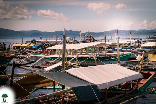 tabaco city port