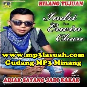 Erwin Chan & Indri - Adiak Sayang Jadi Kakak (Full Album)
