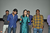 Chuttalabbayi Team at Bramarambha Theater-thumbnail-3
