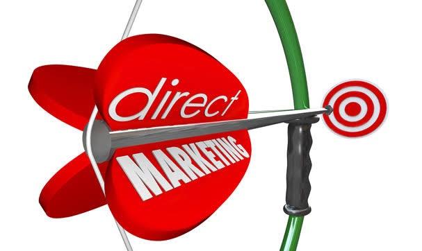 6 Jenis Pemasaran Langsung Direct Marketing Dalam Proses Pemasaran