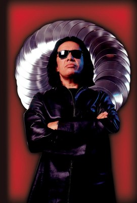 Gene Simmons To Be Honored at Heroes for Heroes Celebrity Poker Tournament