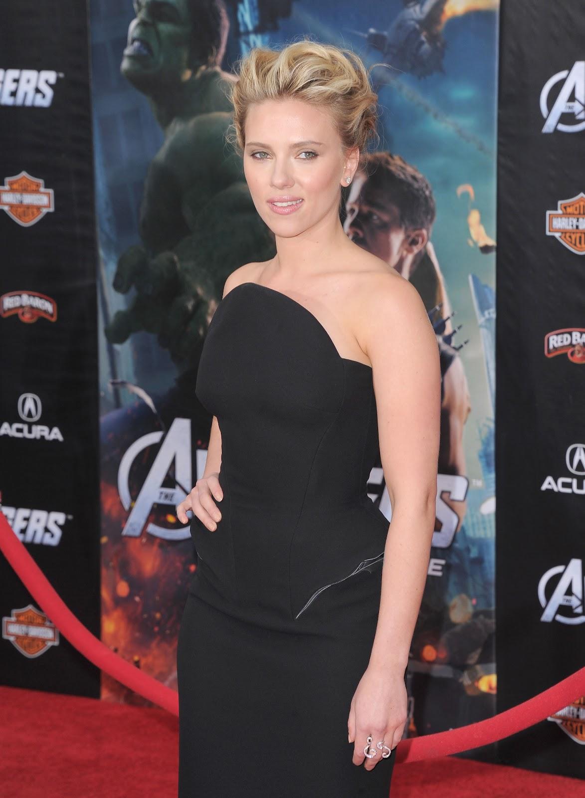 Scarlett johansson pictures gallery 31 film actresses - Scarlett johansson blogspot ...