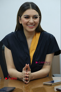 Actress Hansika Motwani Latest Pos at Bogan Movie Press Meet  0019.jpg